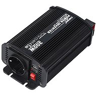 Carspa CAR300U-24 24V/230V+USB 300 - Voltage Inverter