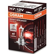 OSRAM H7 Night Breaker SILVER +100%
