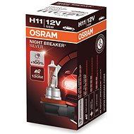 OSRAM H11 Night Breaker SILVER +100% - Autožárovka