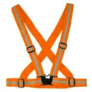 Cappa Popruhy reflexní oranžové - Reflexní prvek