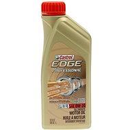 Castrol Edge Titanium LL IV FE 0W-20 1L - Motorový olej