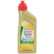 Castrol Syntrax Limited Slip 75W-140 1L - Převodový olej