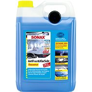 SONAX Zimní kapalina do ostřikovače koncentrát -70°C, 5 L - Nemrznoucí směs do ostřikovačů