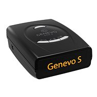 Genevo ONE S - Antiradar