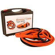 Starter cables 3000A / 4m - Jumper cables
