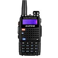Baofeng radiostanice UV-5RC - Radiostanice