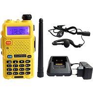 Baofeng radiostanice UV-5 YE - Radiostanice
