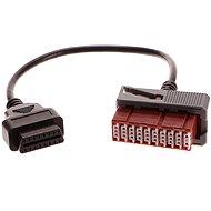 SIXTOL Redukce 16pin samice na PSA30 pin - Redukce
