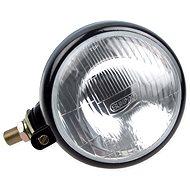 Světlo přední - levé R2 - plechové     - Přední světlomet