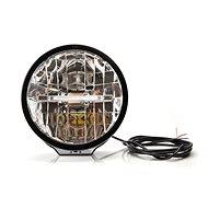 WAS Dálkové LED světlo W116 s obrysovým světlem     - Přídavné dálkové světlo