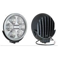 WESEM Dálkové LED světlo FERVOR průměr 200 mm - Přídavné dálkové světlo