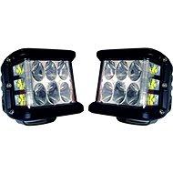 Pracovní světlo LED, set 2 ks (2x 2800 lm) 6 x LED - Pracovní světlo
