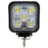Pracovní světlo LED, 1000 lm, 5x LED  - Pracovní světlo