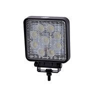 Working light LED 2200 lm, 9xLED, SPOT version - Working light