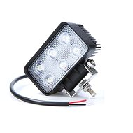 Working light LED, 6xLED, 1200 lm - Working light