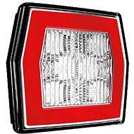 FRISTOM Sdružené světlo FT-124 LED   - Světlo na vozík