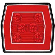 FRISTOM Sdružené světlo FT-123 LED   - Světlo na vozík