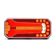 WAS Sdružené světlo W150 (1102 L/P) LED    - Světlo na vozík