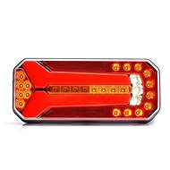 WAS Sdružené světlo W150 (1111 L/P), LED    - Světlo na vozík