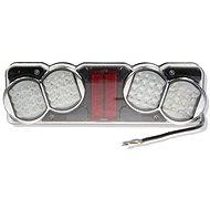 WAS Sdružené světlo Levé W40L (209) LED 24V    - Světlo na vozík