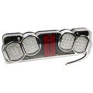 WAS Sdružené světlo Pravé W40P (211) LED 24V    - Světlo na vozík
