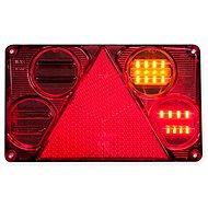 WAS Sdružené světlo W70DP (397) LED - Pravá - Světlo na vozík