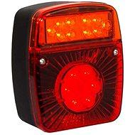 WAS Sdružené světlo W18UD (476) LED  - Světlo na vozík