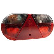 AGADOS Sdružené světlo DONA L, BAJ s couvačkou   - Světlo na vozík