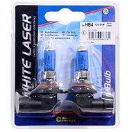 Žárovka 12V HB4 51W P22d WHITE LASER blister 2ks - Autožárovka
