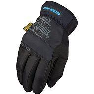 Mechanix FastFit Insulated, zimní - zateplené, černé, Velikost: XL - Pracovní rukavice