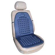 WALSER Sport Cushion Bubble modrý - Podložka do auta