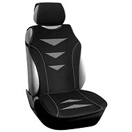WALSER Sport Cushion SPEED - šedý - Autopotahy