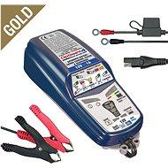 TECMATE OPTIMATE 4 DUAL - Nabíječka autobaterií