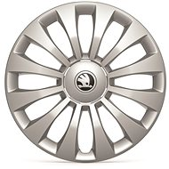 "Skoda Costa 15"" - Wheel Covers"