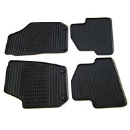 Skoda Fabia II, Fabia II Combi, set of four - Car Mats