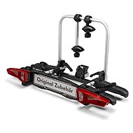 VW Basic Bicycle Carrier, 2 Wheels - Towbar Bike Rack