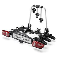 VW Bicycle Carrier, Basic, 3 Wheels - Towbar Bike Rack