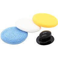 COMPASS Cleaning and polishing set 3pcs KENCO - Buffing Wheel