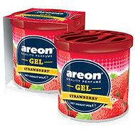 AREON GEL CAN - STRAWBERRY