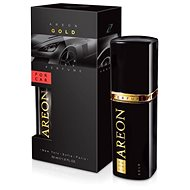 AREON PERFUME 50ml GOLD - Vůně do auta
