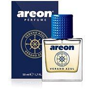 AREON PERFUME GLASS 50ml Verano Azul - Vůně do auta