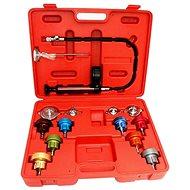 GEKO Tester tlaku chladícího systému, 14ks - Tester
