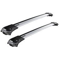 Thule WingBar Edge, 1 Pair, Size M/L - Roof Racks