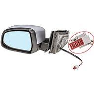 ACI zrcátko pro FORD Mondeo 10-14   s blikačem nástupním osvětlením pro lak (7pinů) L - Zpětné zrcátko