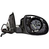 ACI 7606854Q Škoda Vnitřní část elektricky ovládaného a vyhřívaného zpětného zrcátkao pro Škoda YETI