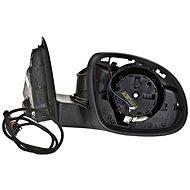 ACI 7606856Q Škoda Vnitřní část elektricky ovládaného a vyhřívaného zpětného zrcátka pro vozy s osvě