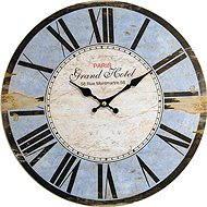 Postershop HLZ1A042Y33 - Nástěnné hodiny