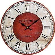 Designové nástěnné hodiny HLZ1A021Y33 - Nástěnné hodiny