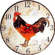 Postershop HLZ7114 - Nástěnné hodiny