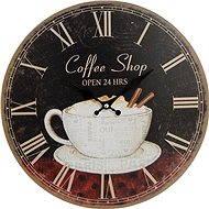 Postershop HLZ7085 - Nástěnné hodiny